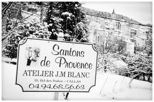 Atelier J.M.Blanc