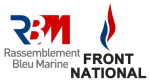 Logo-Rassemblement-Bleu-Marine-Front-National-FN-RBM-2013